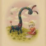 Pop-Surrealism-Mark Ryden