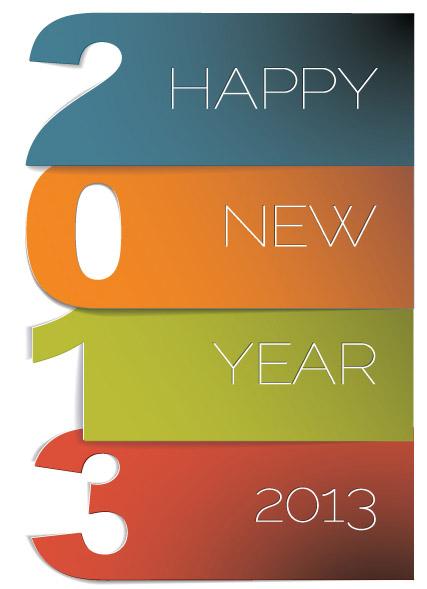 2013 New Year Design Inspirations | Design Inspiration ...