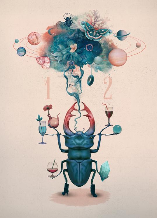Http Www Corel Com Us Illustration Design Digital Painting
