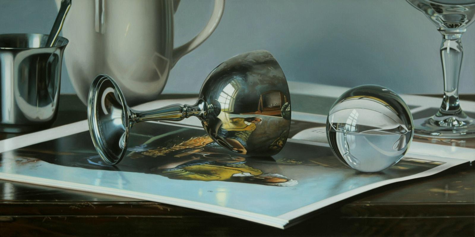Image result for jason de graaf art