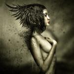 Digital Art by Paul