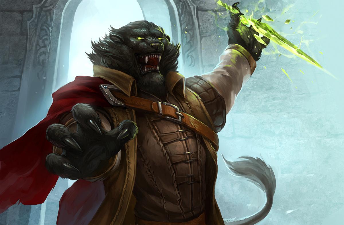 Deviantart Lion Warrior: Here Be Dragons - Creatures Of Myth By Sandara