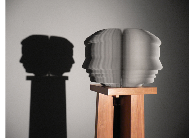 A Song Of Light And Shadow Art By Kumi Yamashita