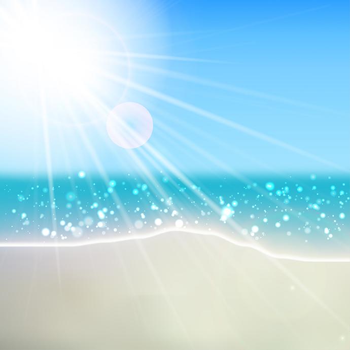 Vector Beach