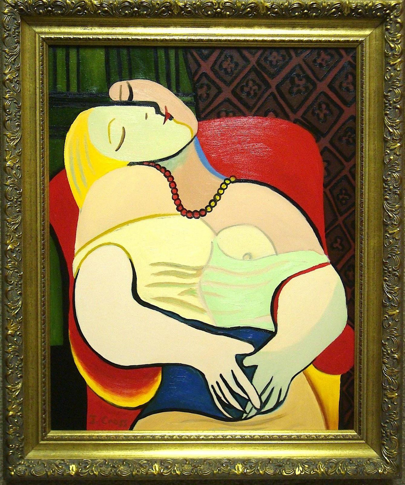 11 Most Expensive Paintings in The World