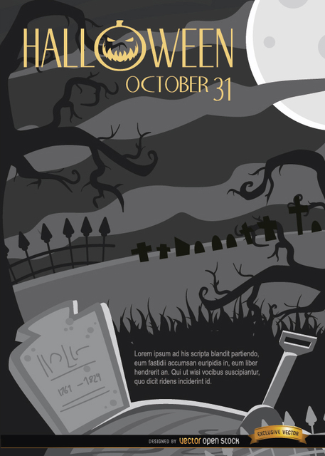 21e9978721fbf58aee801e816a0351d9-creepy-halloween-night-graveyard-crooked-trees-background