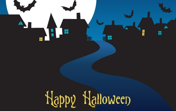 2a7c22c9f5e31cfba3dc0892607e2642-halloween-night-card-vector