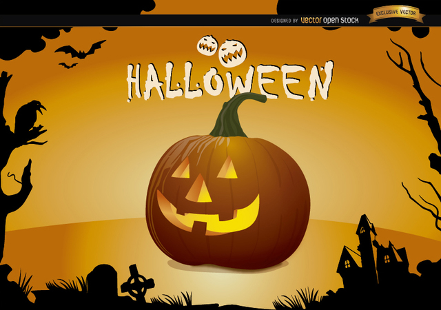 4dbd1ddef70c8d6fc882faf31b77ce36-halloween-creepy-pumpkin-wallpaper