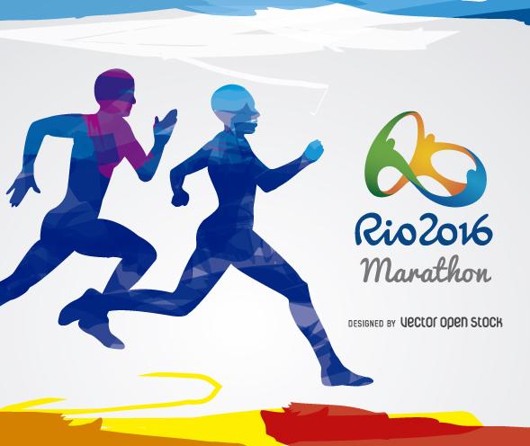 Olympics Rio 2016 - Marathon