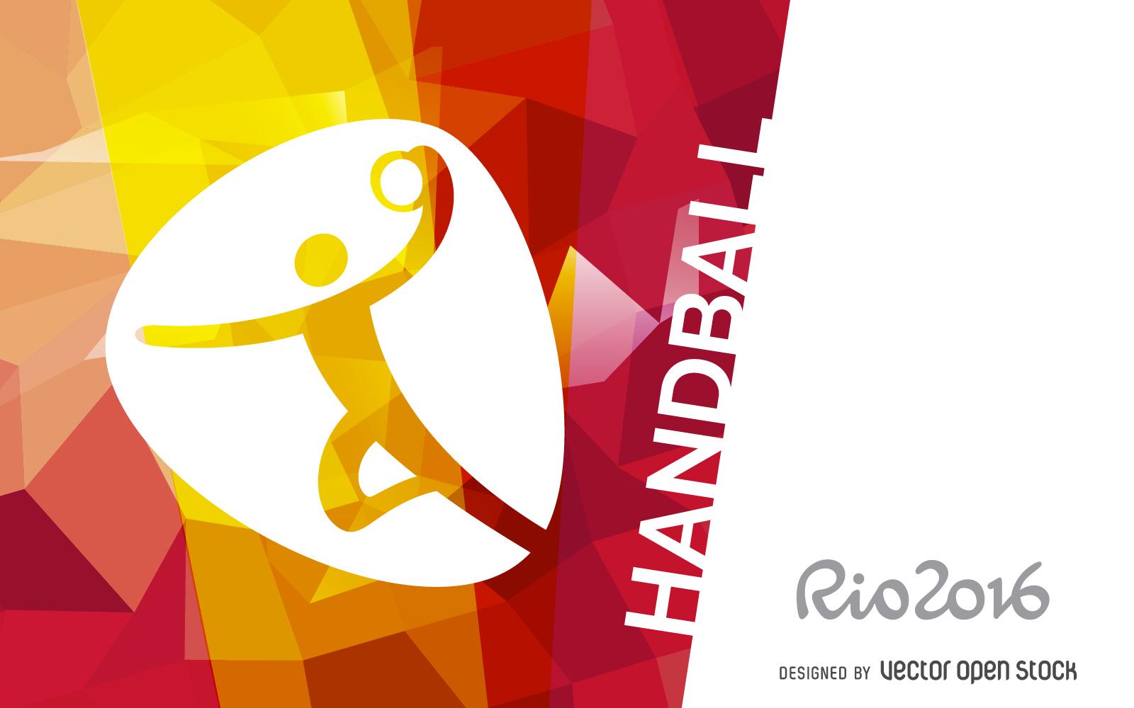 rio-2016-handball-poster