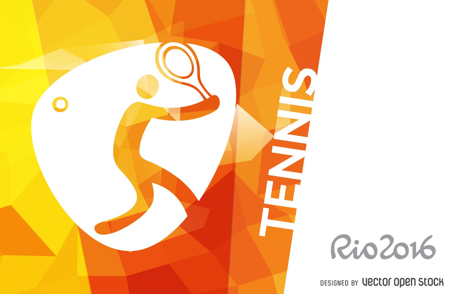 rio-2016-tennis-poster