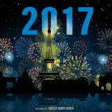 +30 Welcoming 2017 Customizable Posters