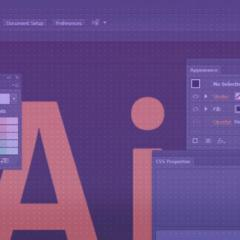 How to edit vectors on Illustrator