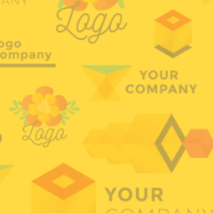 The Use of Symmetry in Famous Logo Designs