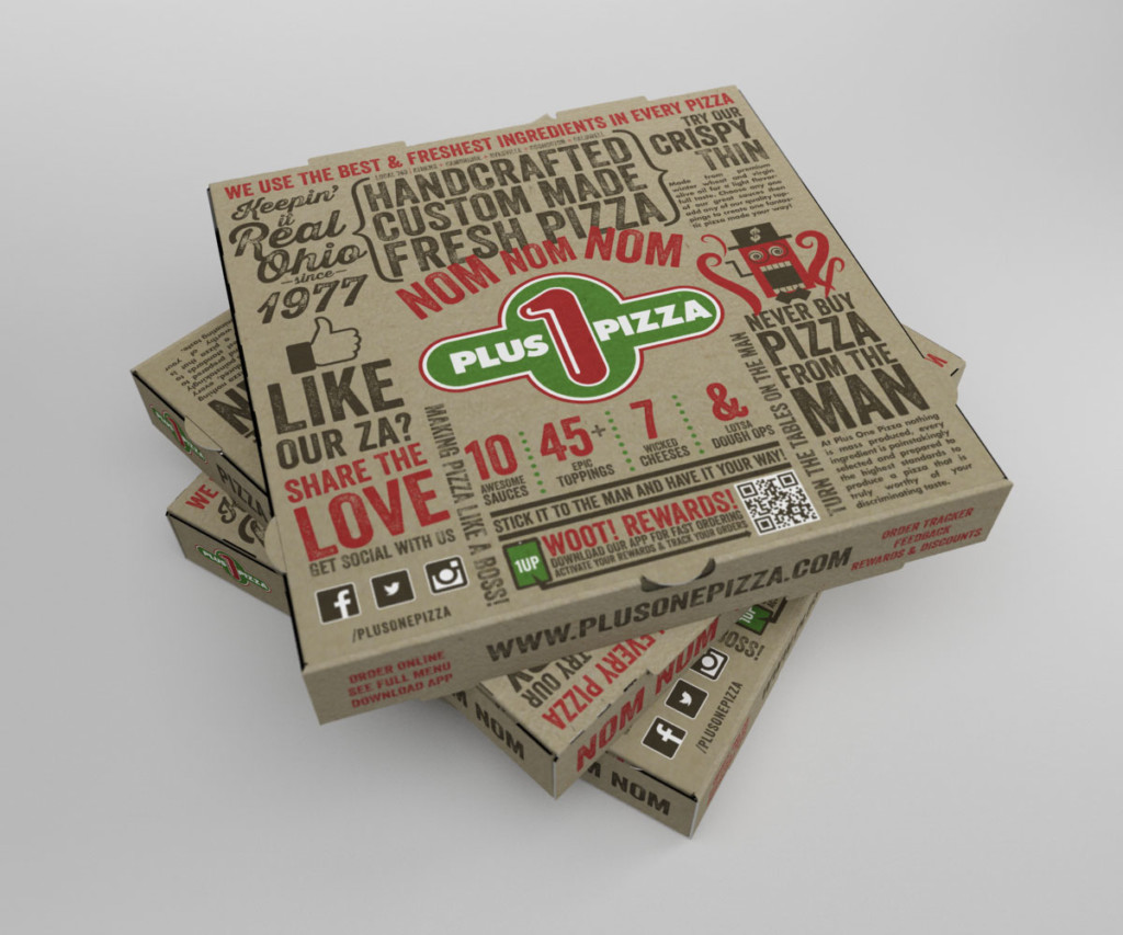 25 Creative Food Packaging Design Ideas for Your Restaurant ...