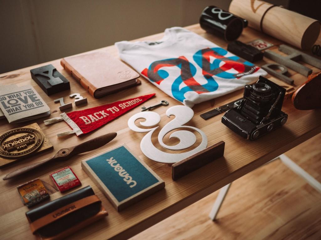 Branding Visual Style