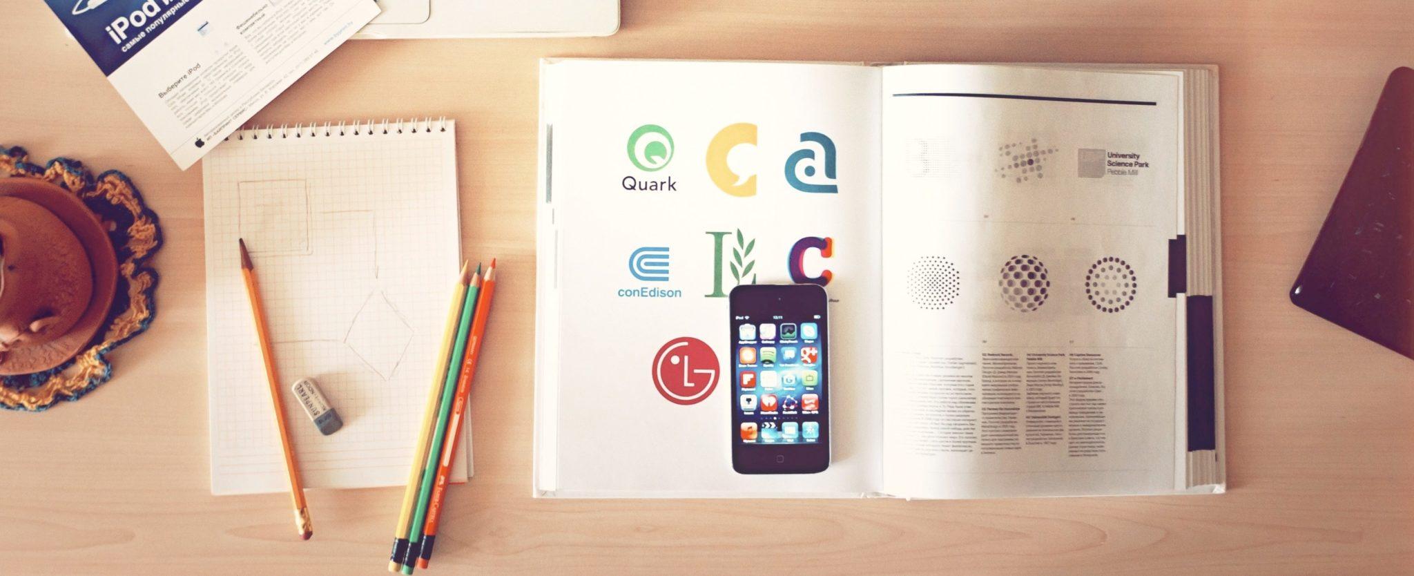 5 Golden Rules of Logo Design