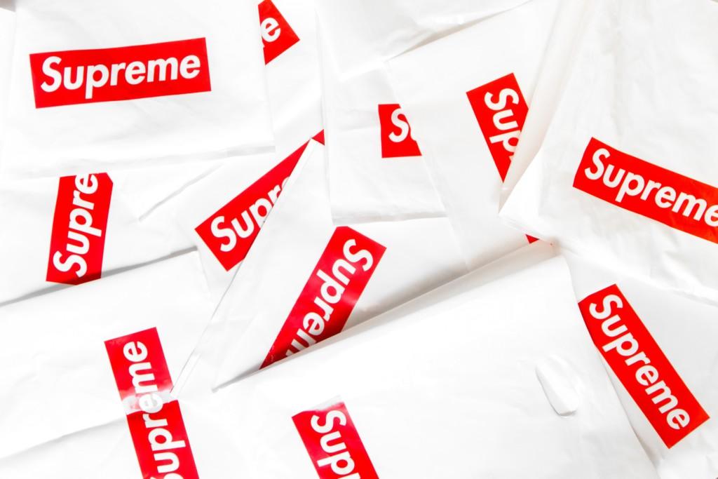 Supreme Brand