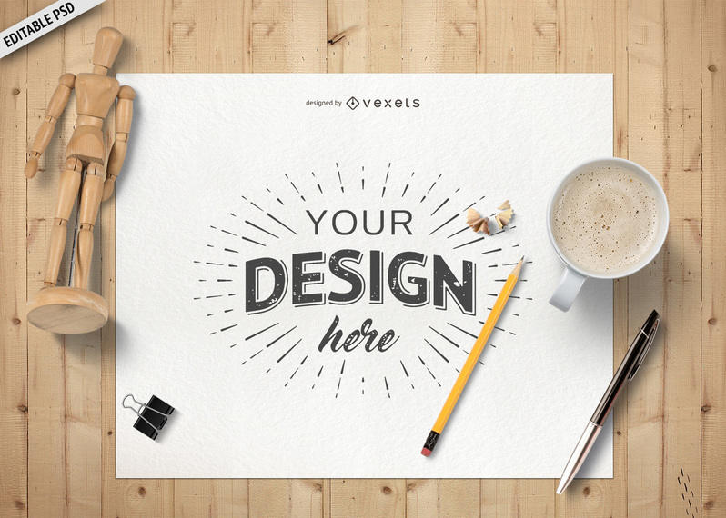 Design Mockup