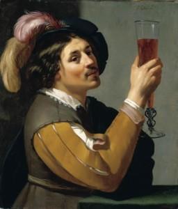 Drunk Artist