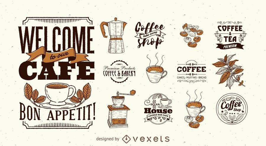 Logo Designs for Commercial Use