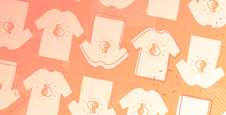 How To Build a Six-Figure T-Shirt Business In An Year