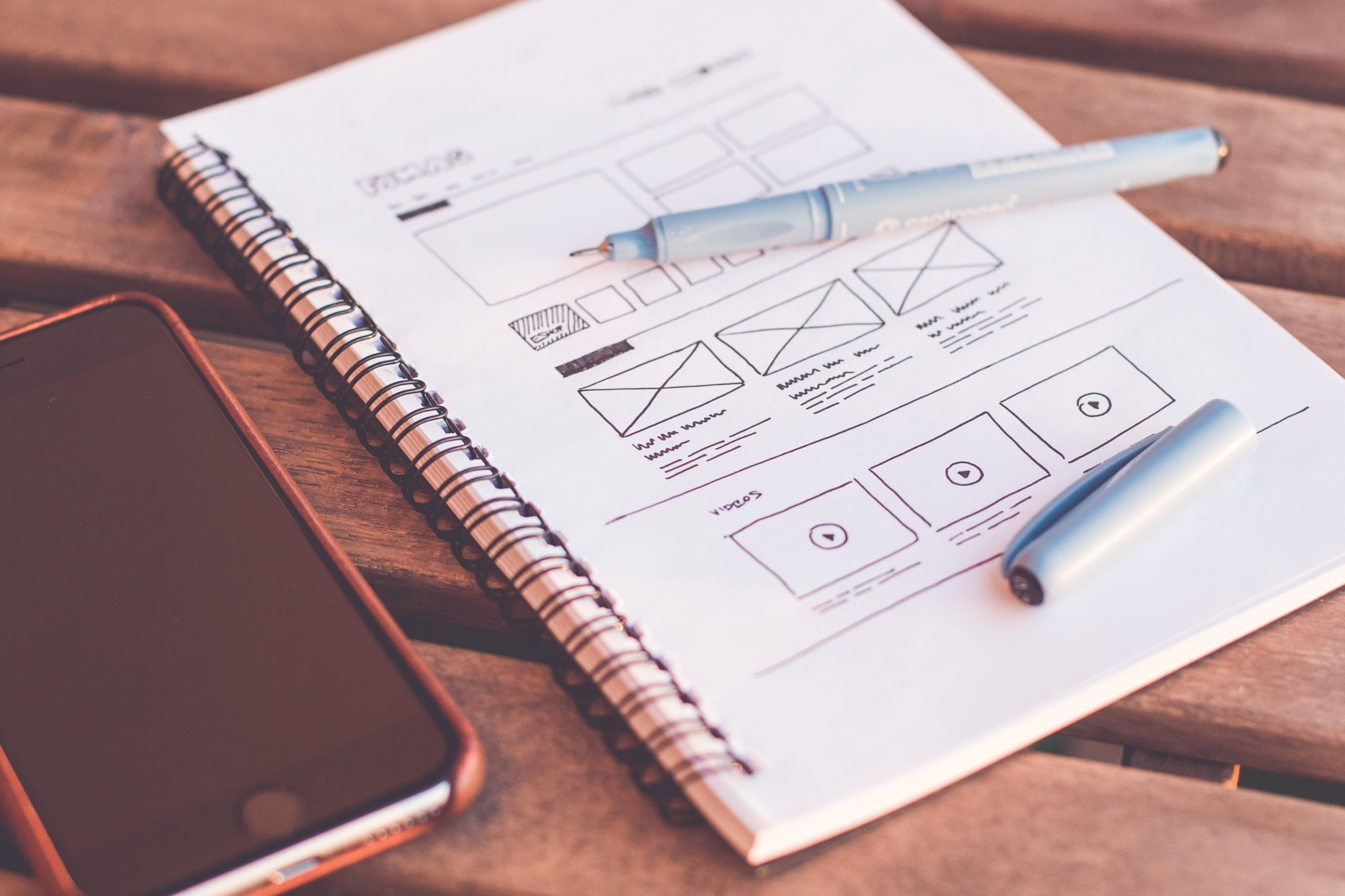 Top 6 UX Design Concepts Designers Ought To Know