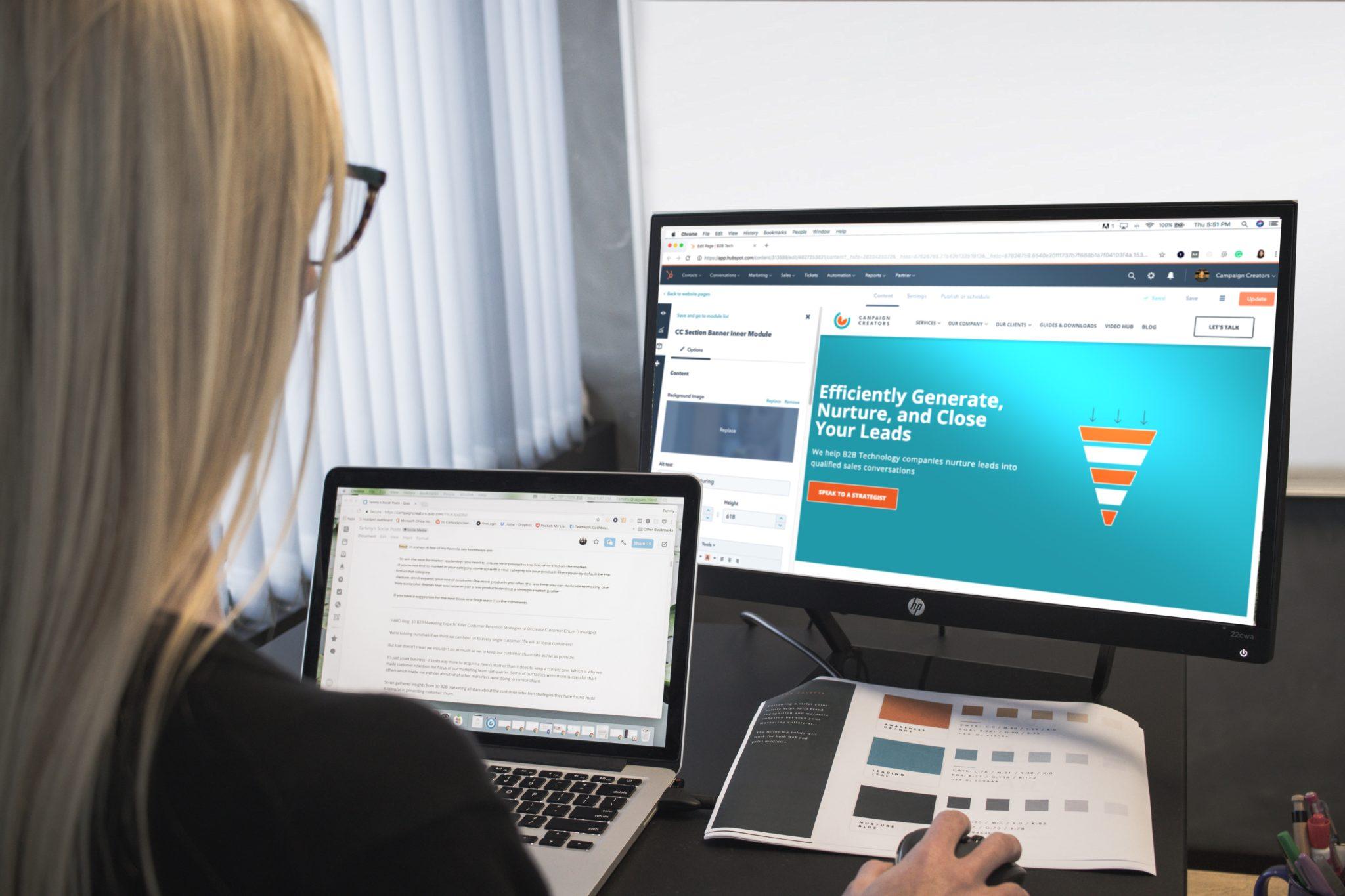 Beginners Guide on Having Successful Website
