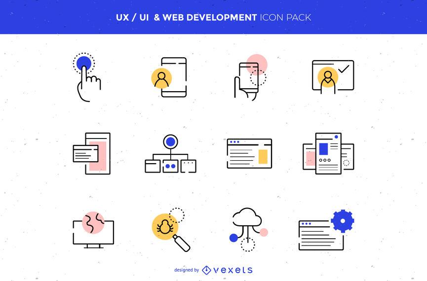 UX Design Elements