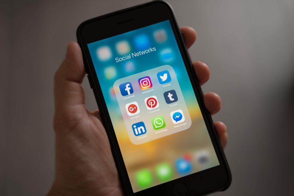 Graphics for Social Media