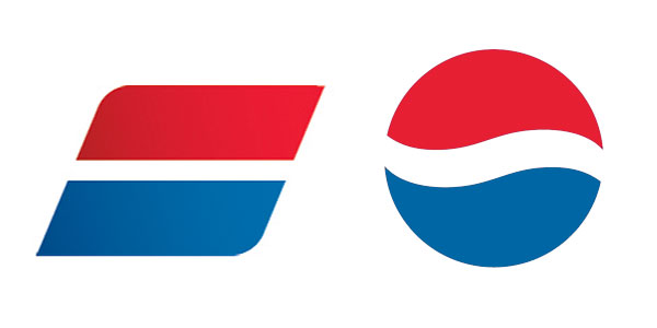 Pepsi Autotrader Logo