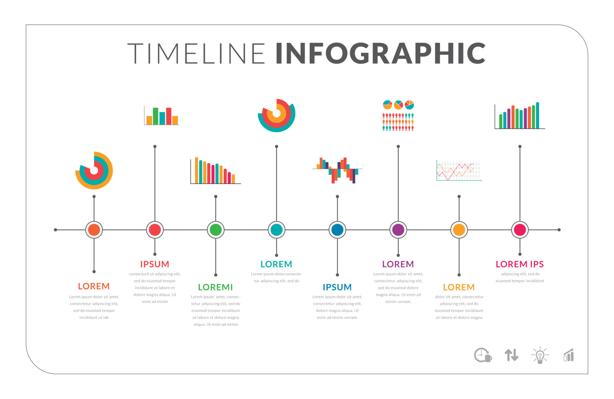 Strengthen Your Brand: The Importance of Infographics