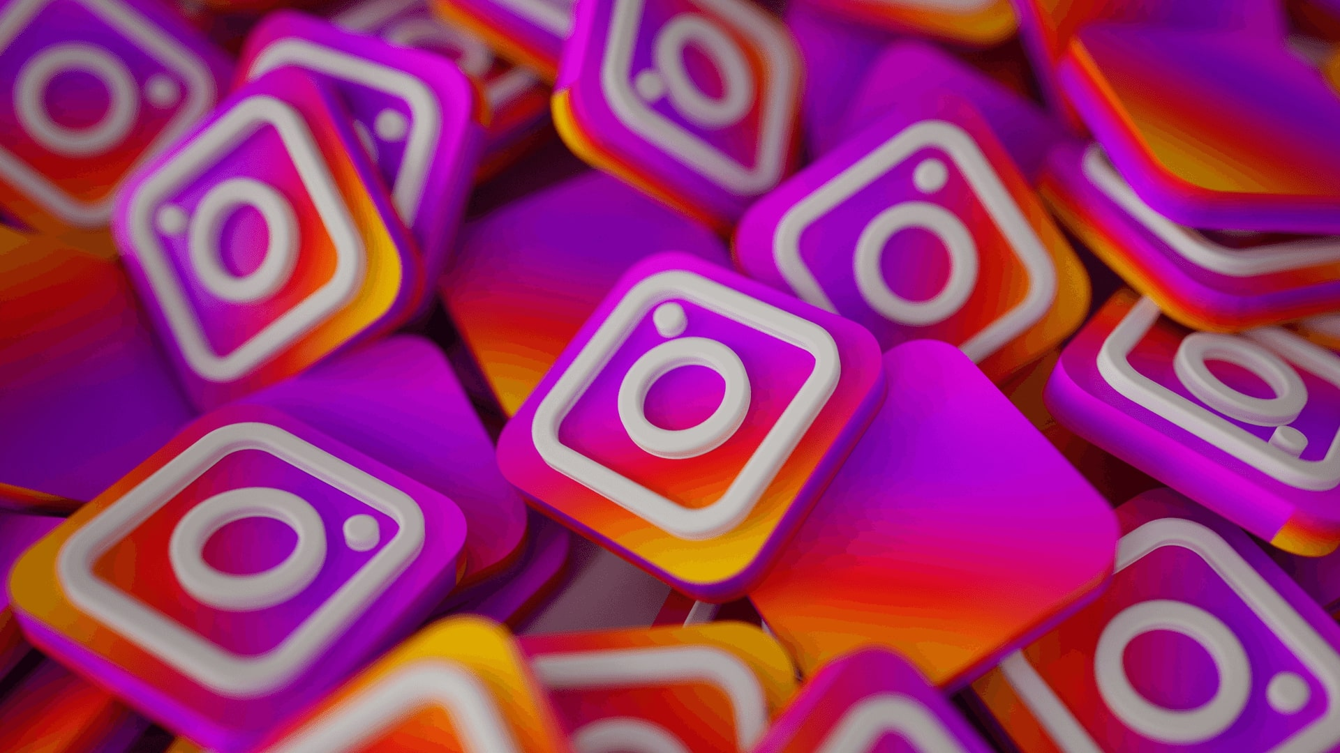 7 Visual Trends for Your Design Instagram Account in 2019/2020