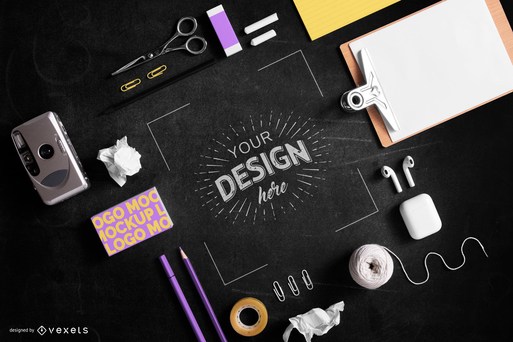 The Ultimate Guide to Design Templates