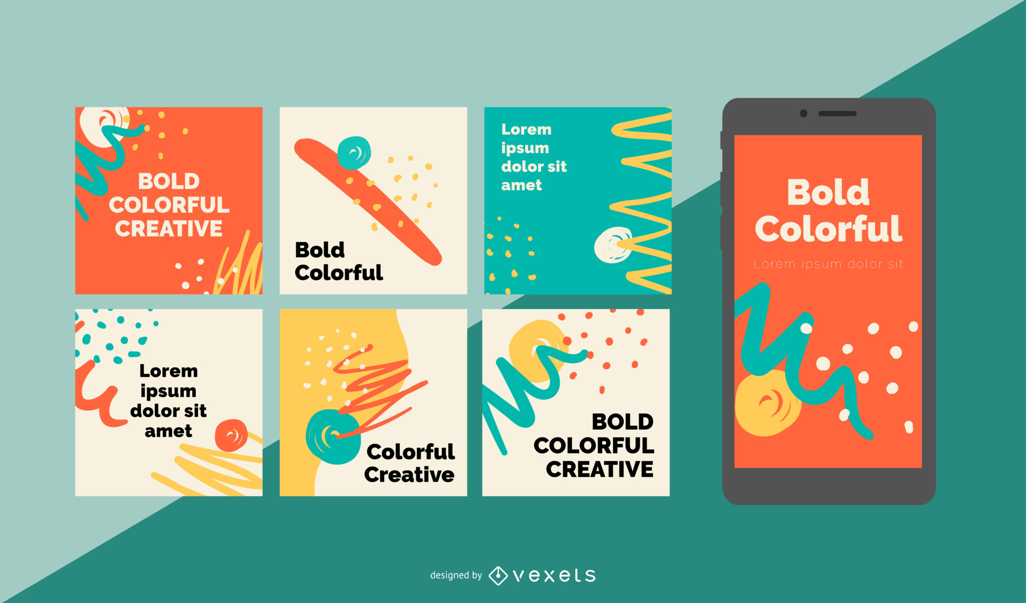 How To Create And Where To Find Graphic Design Templates