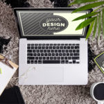 PSD Mockup Design