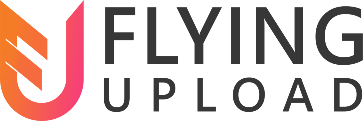 Merch Productivity Tool feature: Flying Upload
