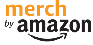 Merch by Amazon Logo