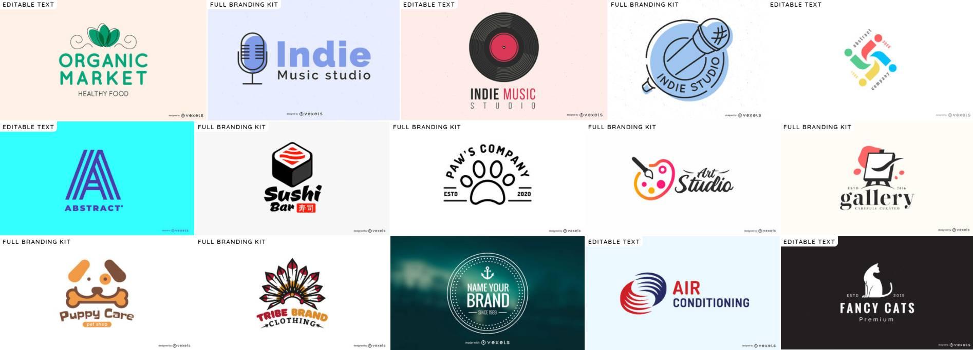 5 logo design trends for 2021