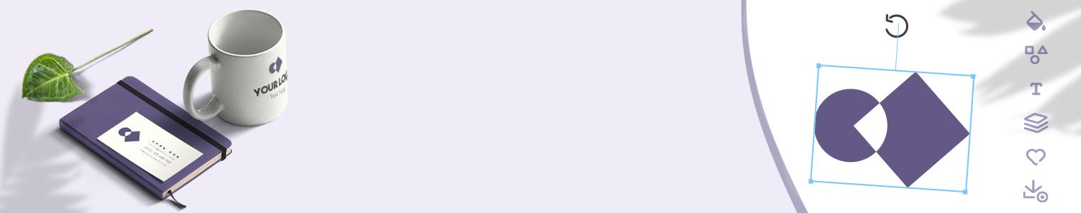 VEXELS LOGO MAKER   New design tool for 2021!