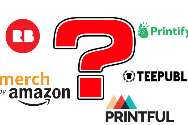 Choosing The Best Print-on-demand Platform