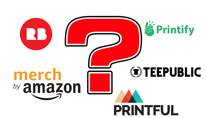 Choosing The Best Print-on-demand Platform
