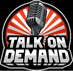 Talk on Demand Logo